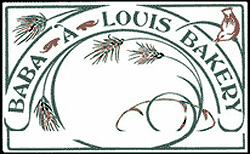 Baba-À-Louis Bakery